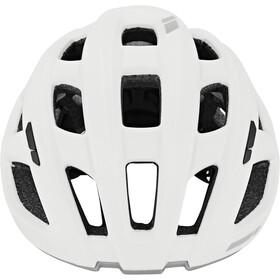 Cube Roadrace Helm white'n'grey